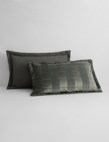 Sheridan Hopkins Standard Pillowcase, Ivy product photo