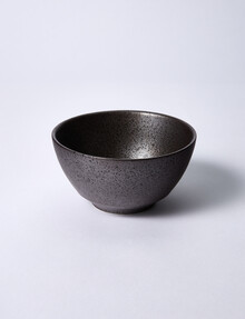 Amy Piper Metropole Noodle Bowl, Black & Dark Grey product photo