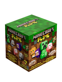Minecraft Minecraft Slime Collectables, Assorted product photo