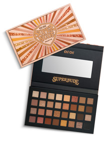 Chi Chi Super Nude Eyeshadow Palette product photo
