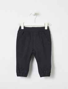 Teeny Weeny Chino Pant, Navy product photo