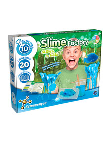 Science & Technology Slime Factory Glow In The Dark product photo