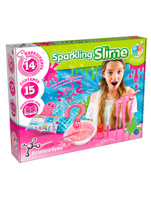 Science & Technology Sparkling Slime product photo