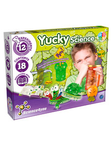 Science & Technology Yucky Science product photo