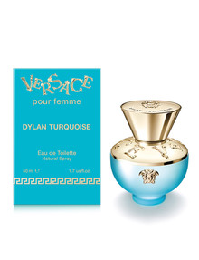 Versace Dylan Turquoise EDT product photo