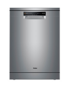 Haier Dishwasher, Satina, HDW15V2S2 product photo