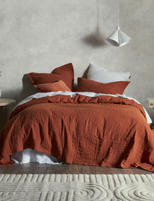 Domani Pirro Bedcover, Spice product photo