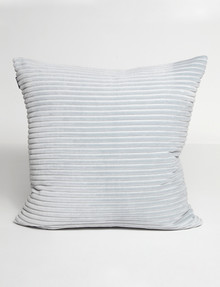 Domani Enzo Cushion, Dew product photo