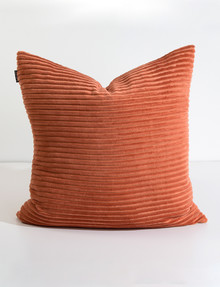 Domani Enzo Cushion, Spice product photo