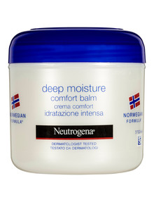 Neutrogena Norwegian Formula Deep Moisture Comfort Balm, 300mL product photo