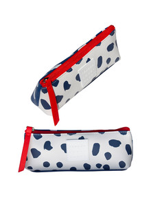 Tender Love + Carry Spotty Cosmetic Case product photo