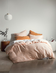 Domani Toscana Duvet Cover, Blossom product photo