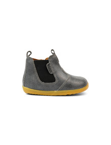 Bobux Step Up Jodhpur Boot, Charcoal product photo