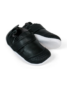 Bobux Xplorer Go Shoe, Black product photo