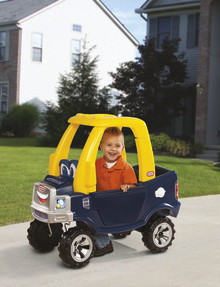 Little Tikes Cozy Truck product photo