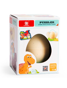 Topbright Dinosaur Egg Puzzle product photo