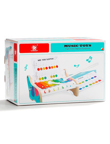 Topbright Eight Tones Elephant Xylophone product photo