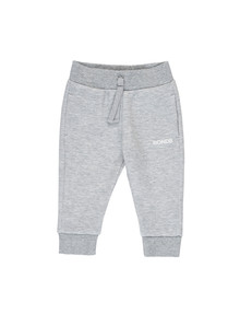 Bonds Tech Trackie Pant, New Grey Marle product photo