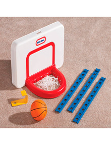 Little Tikes Attach 'N' Play Basketball product photo