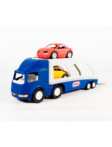 Little Tikes Big Car Carrier product photo