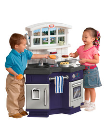 Little Tikes Side By Side Kitchen product photo