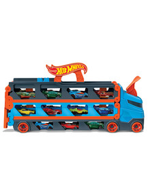 Hot Wheels Speedway Hauler product photo