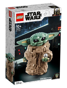 Lego Star Wars The Child, 75318 product photo