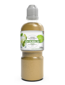 Oh Bubbles Mojito Cocktails Fruit Pulp Syrup, 500ml product photo