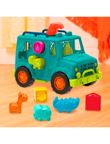 B. Shape Sorter Truck product photo