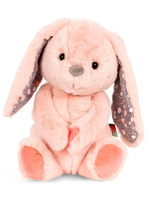 B. Classic Plush Bunny, Beige product photo