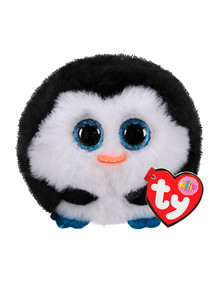 Ty Beanies Puffies Waddles Penguin product photo