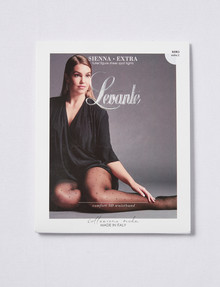 Levante Plus Sienna Sheet Spot Tight, Nero product photo