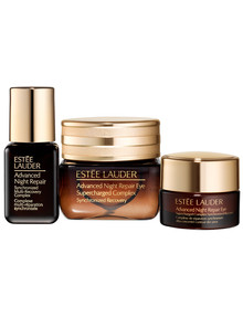 Estee Lauder ANR Eye Supercharged Complex Set product photo