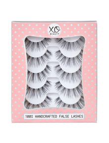 xoBeauty The Romantic False Eyelash Set product photo