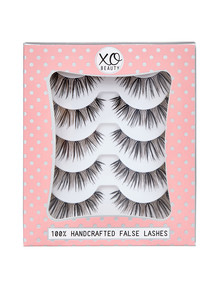 xoBeauty The Soulmate False Eyelash Set product photo
