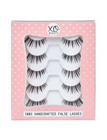 xoBeauty The Stunner False Eyelash Set product photo