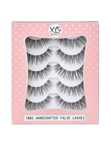 xoBeauty The Wanderlust False Eyelash Set product photo