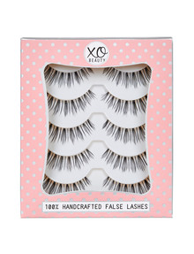 xoBeauty The Heiress False Eyelash Set product photo