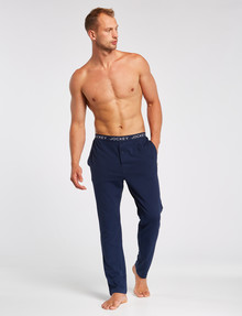 Jockey Life Lounge Pant, Navy product photo