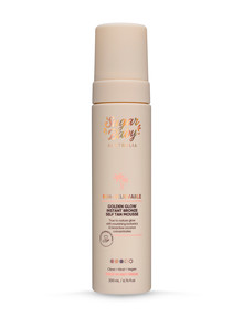 SugarBaby Sun-Believable Self Tanning Mousse, 200ml product photo