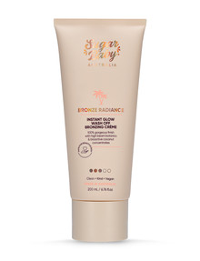 SugarBaby Bronze Radiance Cream, 200ml product photo