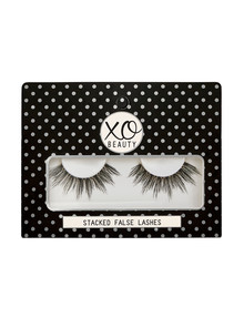 xoBeauty The Boss Stacked Single Eyelash product photo