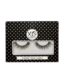 xoBeauty The Diva Stacked Single Eyelash product photo