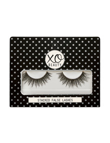 xoBeauty The Lover Stacked Single Eyelash product photo