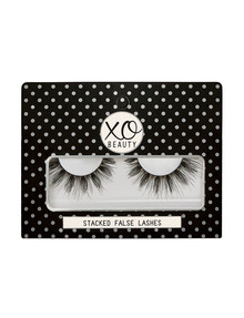 xoBeauty The Tease Stacked Single Eyelash product photo
