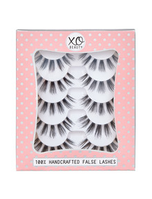 xoBeauty The Chic False Eyelash Set product photo