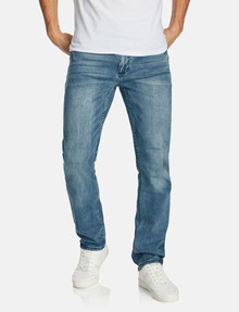 Connor Avalon Straight-Fit Jean, Blue product photo
