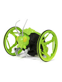 Remote Control Jumping Grasshopper product photo