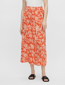 Y.A.S Manish High Waist Ankle Skirt product photo