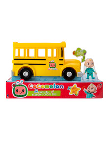 Cocomelon Yellow School Bus product photo